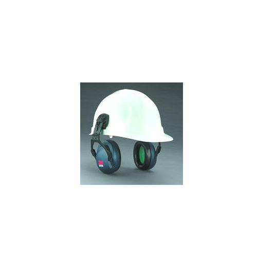 Protectores 3M 1450 23db Casco AUDITIVOS