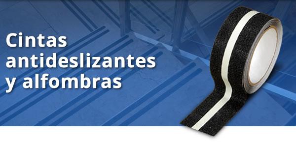 Cintas y alfombras antideslizantes seguridad global - Antideslizantes para alfombras ...