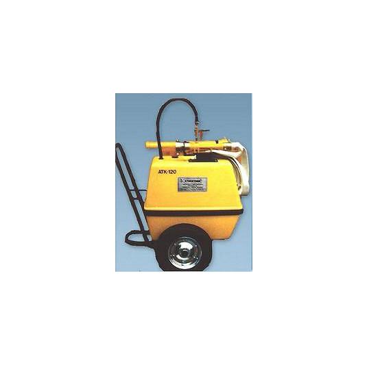 Generador Espuma ATK 120 EQUIPOS MOVILES