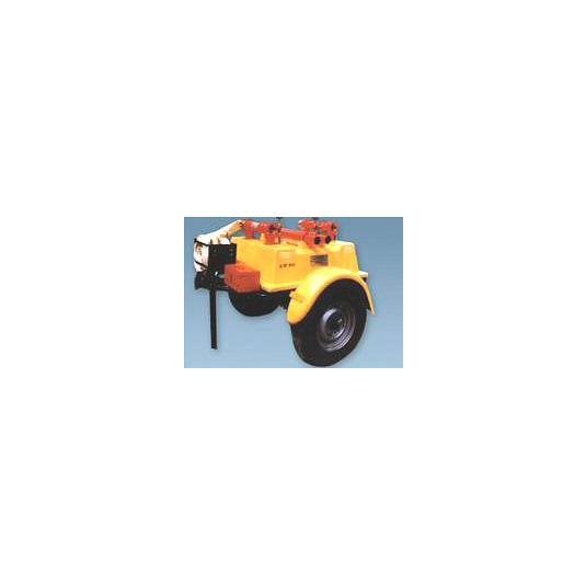 Generador Espuma ATK 300-500 EQUIPOS MOVILES