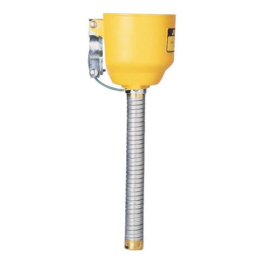 Embudo 11089 para bidones metálicos de seguridad Tipo I Justrite
