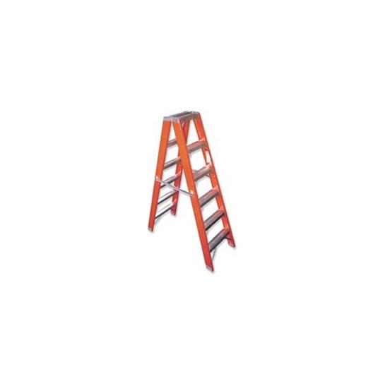 Escaleras Fibra de Vidrio PRFV