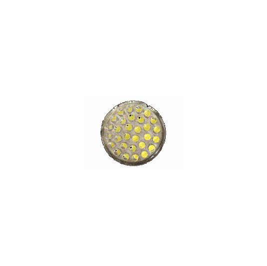 SPOTLIGHTS LED - LUZ BLANCA FRIA - 12V / 1,3W