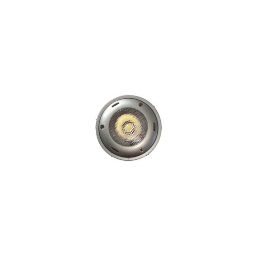 SPOTLIGHTS LED - LUZ BLANCA FRIA - 220V / 3,8W