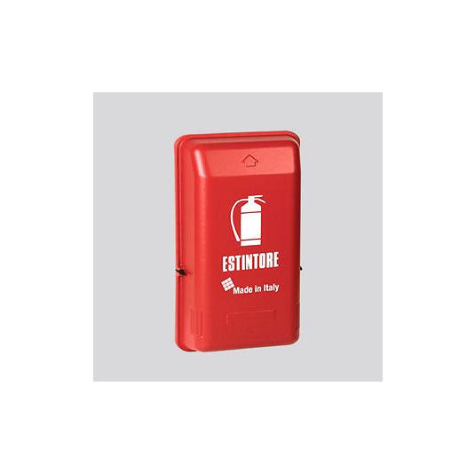 Gabinetes para extintores/matafuegos