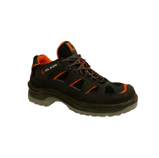 Zapatos de seguridad Bladi 131 Trekking con puntera de acero