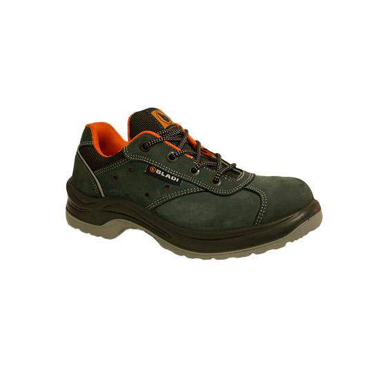 Zapatos de seguridad Bladi 111 Trekking con puntera de acero