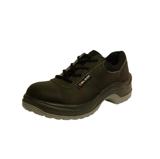 Zapatos de seguridad Bladi con puntera