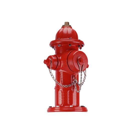 Hidrante Anticongelante para Incendio