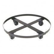 Bases con ruedas para tambores Justrite 28270