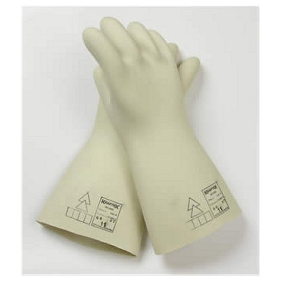 GUANTES DIELECTRICOS KRAFTEX