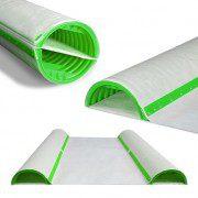 Pallets plásticos para transporte de bolsas, bolsones, big bags y otras aplicaciones