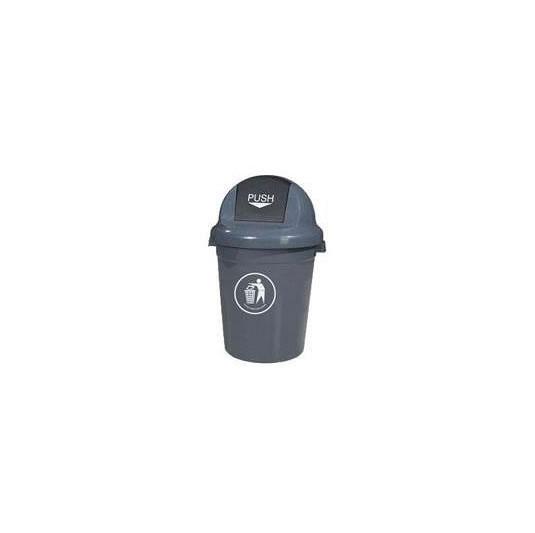 Papeleros tapa buzón - Capacidad 110 litros