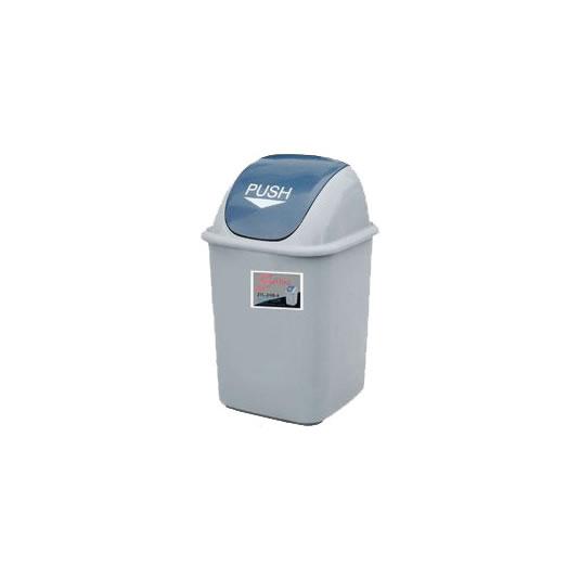 Papeleros tapa buzón - Capacidad 20 litros