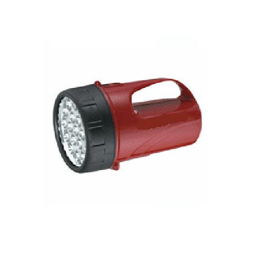 LINTERNAS LED RECARGABLES DE MANO - 19 Leds
