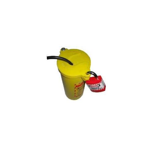 Bloqueadores cilíndricos PL23-BI para enchufes eléctricos NORTH