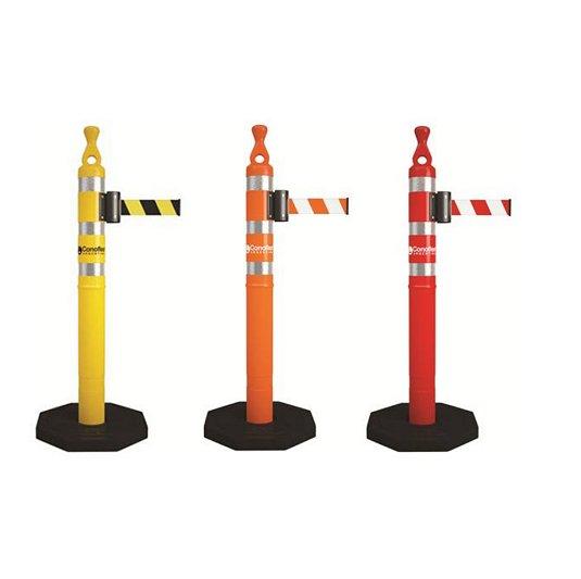 Ordenadores Fila 2896 Plasticos CONOFLEX con cinta