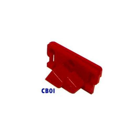 Bloqueadores Llaves Térmicas NORTH CB01