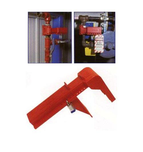 Bloqueadores Val Esf BSAFE para válvulas esféricas North