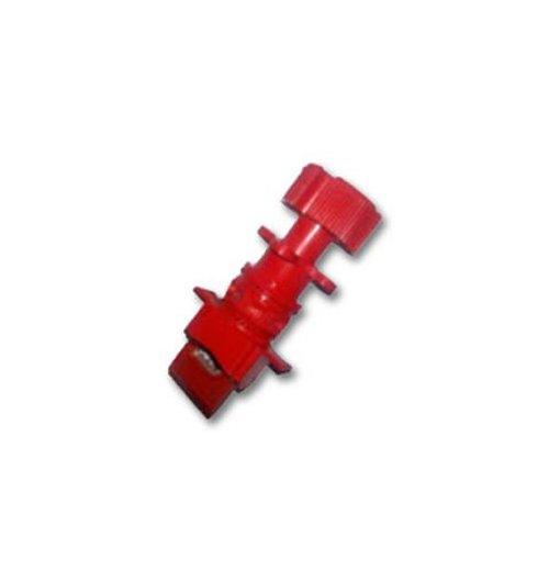 Bloqueadores Valv Mar UV1 para Válvulas Mariposa Universales NORTH UV1