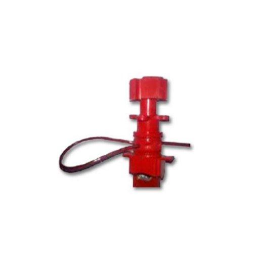 Bloqueadores Valv Vast UV2 para valvulas de vastago con cable North