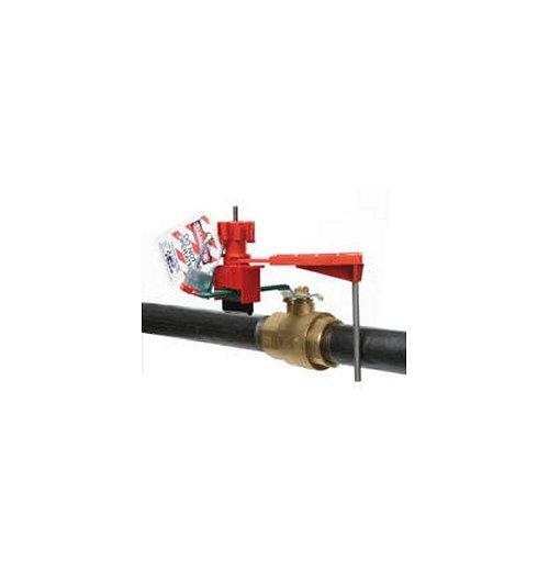 Bloqueadores Valv Esf UV3 para Válvulas Esféricas Universales NORTH con brazo