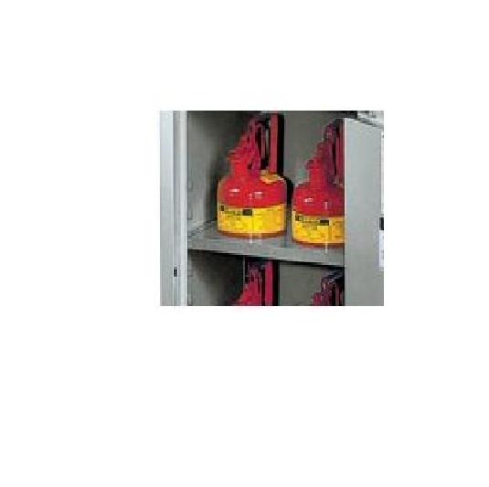 ESTANTE JUSTRITE 29949 SpillSlope™ - 23 GALONES