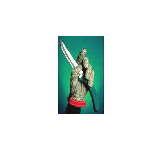 Guante Anticorte MAILITE A515 Malla de acero