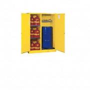 GABINETES 899260 Comb PM IGNIFUGOS JUSTRITE Ex-RL29765Y Combinado Puerta Manual