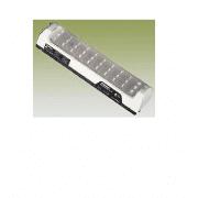 LUZ DE EMERGENCIA 30 LEDS ATOMLUX MODELO 2028LED