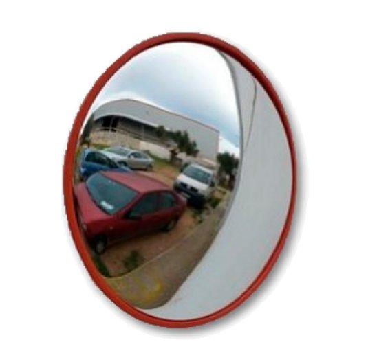 espejos parabólicos stardard e inastillables