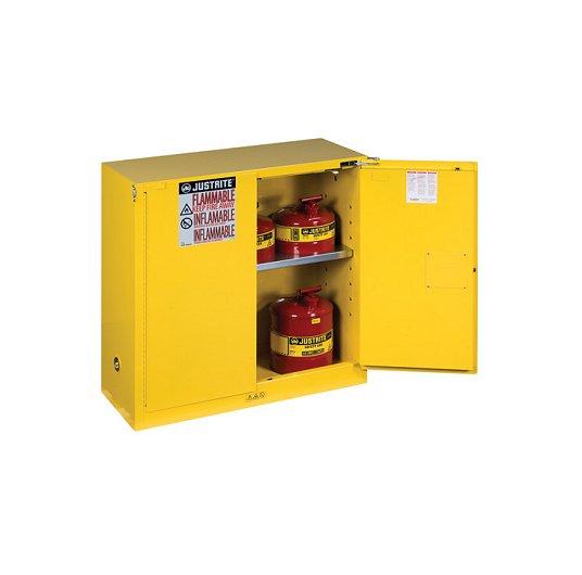 gabinete ignifugo justrite 893020