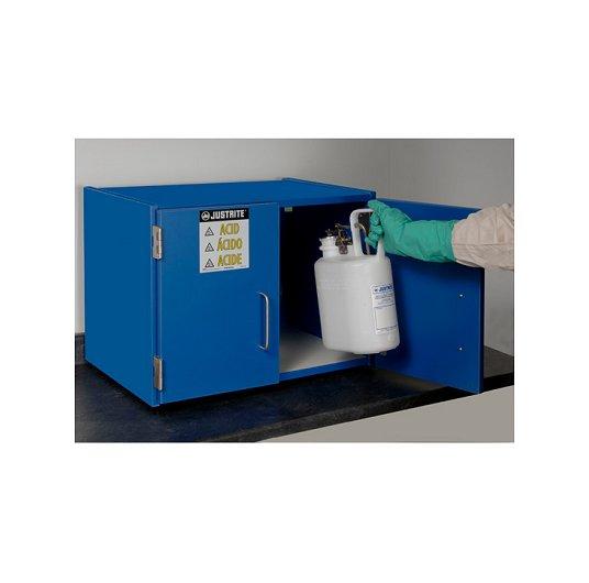 gabinete ignifugo justrite acidos corrosivos 24120