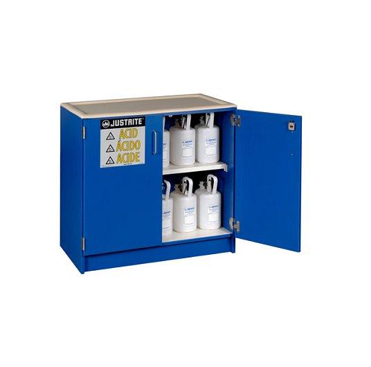 gabinete ignifugo justrite acidos corrosivos 24140