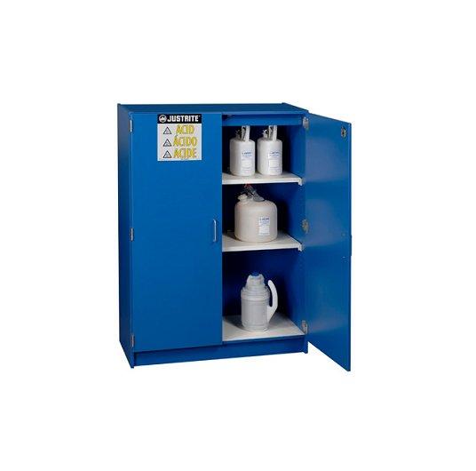 gabinete ignifugo justrite acidos corrosivos 24150
