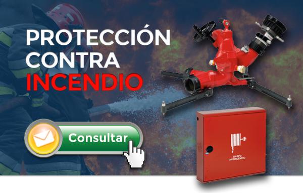 Monitor Protek-Kidde 622-2 Portátil Protección contra Incendios
