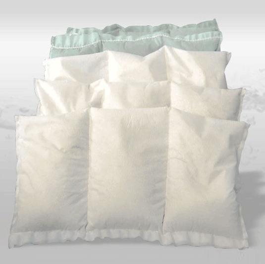 Almohadillas DIATOM-21 absorbentes