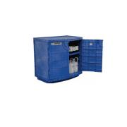 Gabinetes para Corrosivos Plástico Justrite - Cód: 24180