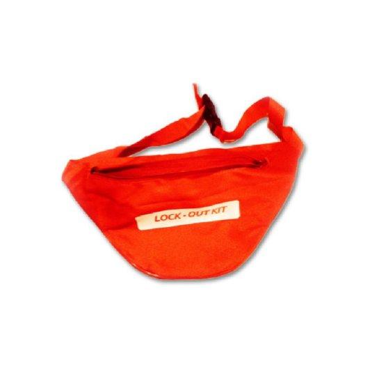 Bolso riñonera para kits de bloqueo