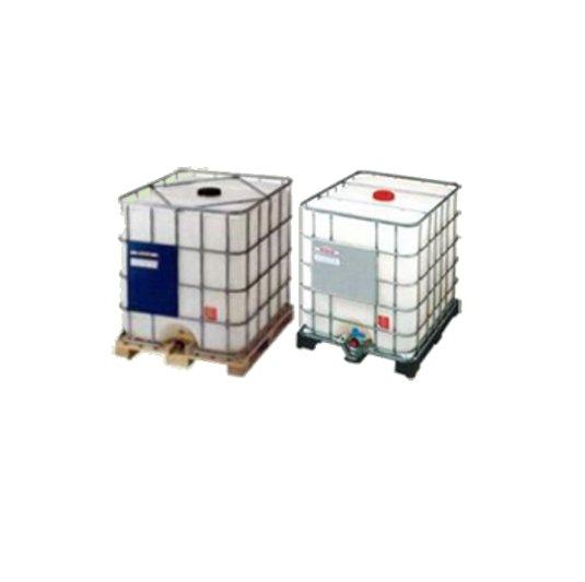 Contenedor plástico SP 2701/02 para líquidos