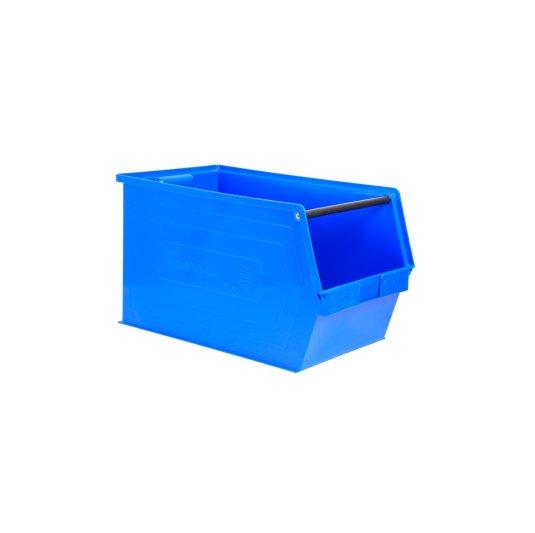 Contenedores plásticos para gavetas