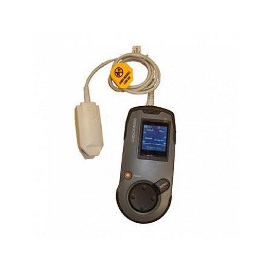 Oxímetro de pulso MD300K2 adulto - pediátrico
