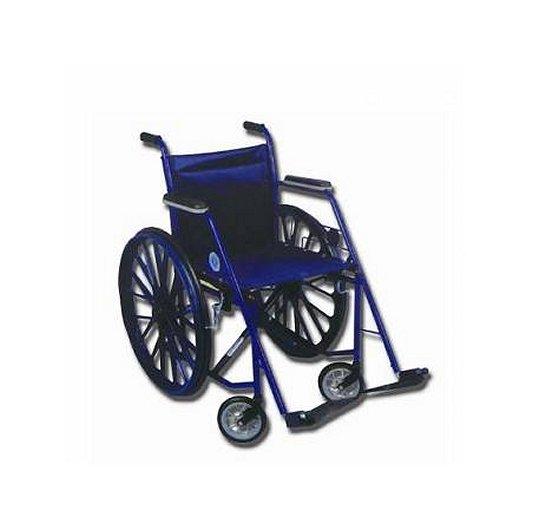 Silla de ruedas tipo ortopédica