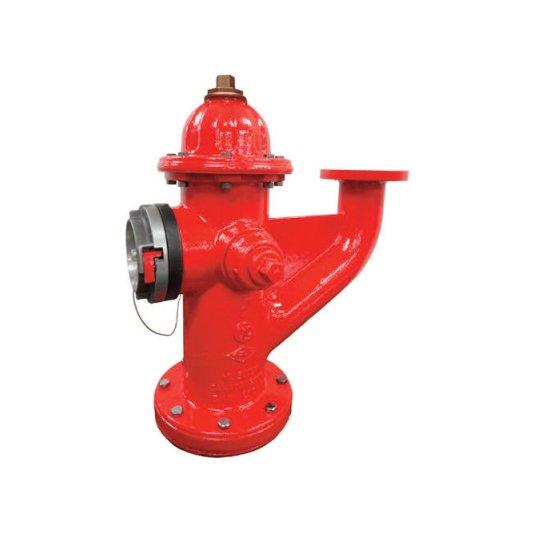Hidrante p Monitores Anticongelante