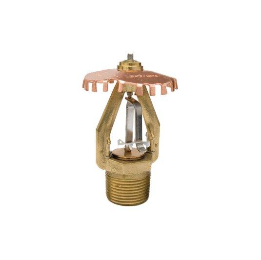 Sprinkler 1″ EC-25 Erguido