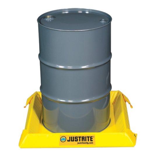 Pileta Spill Berm antiderrames Justrite