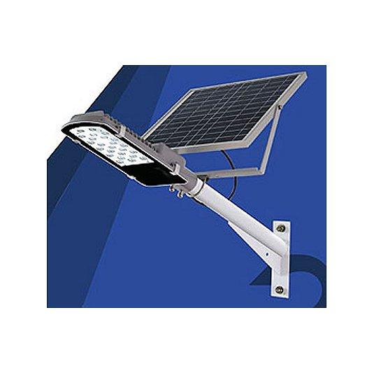 Luminarias Solar Street 130W LED Solares a LED ATOMLUX