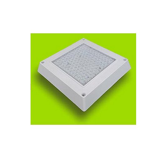 Panel 9 W Led 220 V + Luz emergencia Led 2070LED