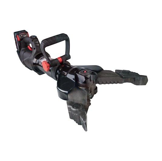 Multiproposito 15-C de rescate vehicular