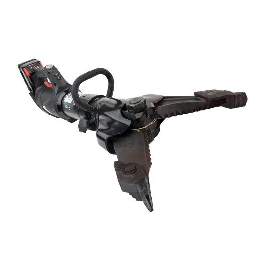 Multiproposito 17-C de rescate vehicular